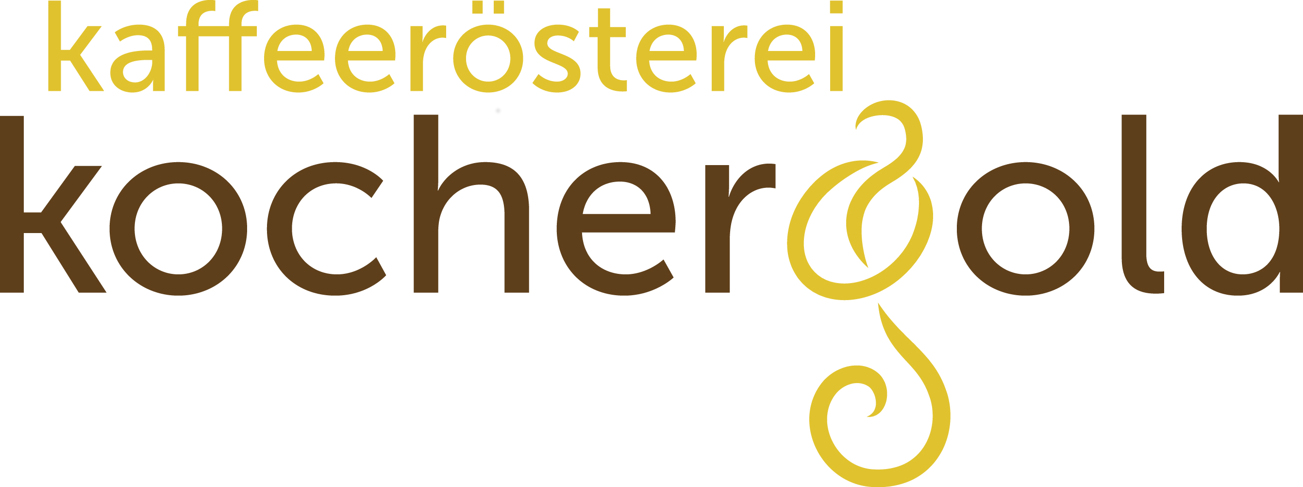 Kochergold Onlineshop